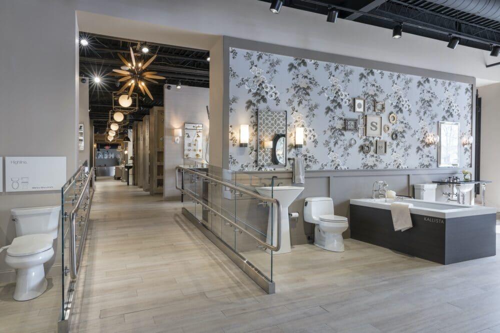 Best Kitchen And Bath Showrooms In, Kitchen And Bathroom Showroom